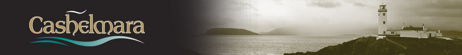 Cashelmara Image and Fanad Lighthouse